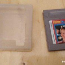 Videojuegos y Consolas: HOME ALONE, EL CLASICO PARA GAME BOY DE NINTENDO. Lote 112730019