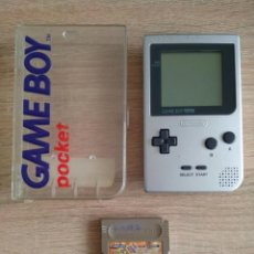 Videojuegos y Consolas: GAME BOY POCKET.. Lote 112821547