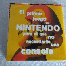 Videojuegos y Consolas: CATALOGO NINTENDO GAME BOY.. Lote 114426315