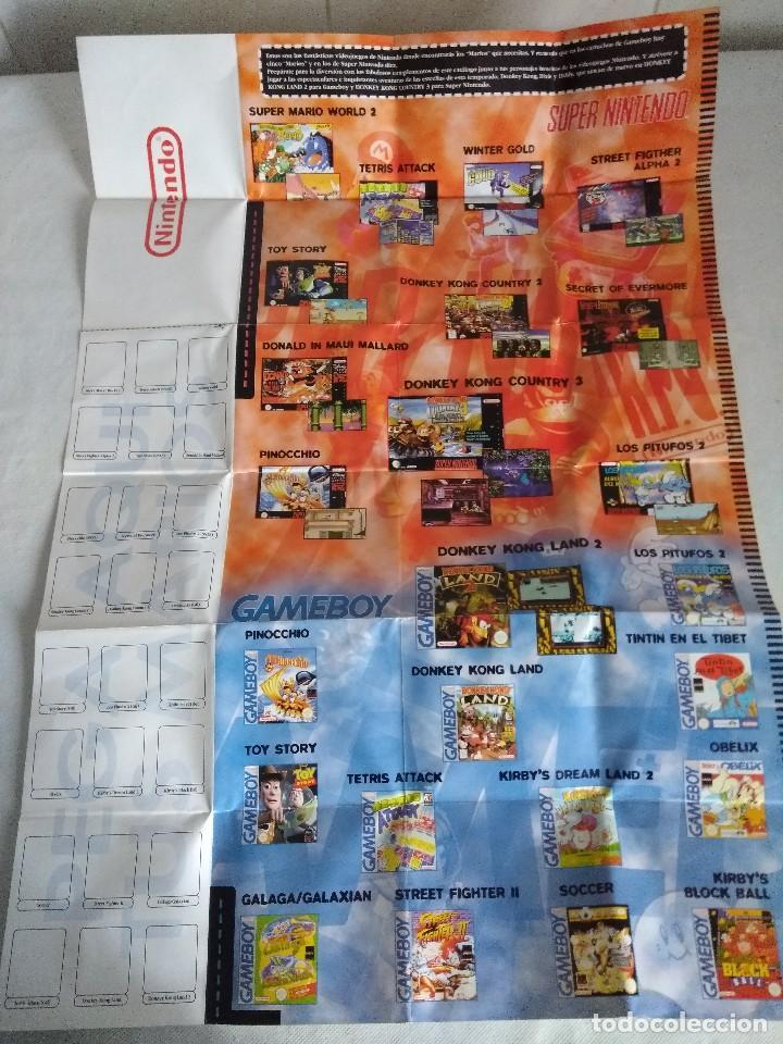 Videojuegos y Consolas: CATALOGO NINTENDO GAME BOY. - Foto 2 - 114426315