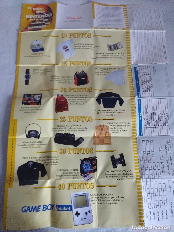 Videojuegos y Consolas: CATALOGO NINTENDO GAME BOY. - Foto 3 - 114426315