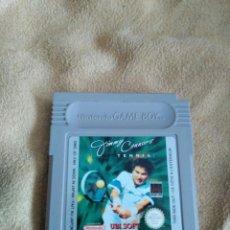 Videojuegos y Consolas: JUEGO DE GAME BOY TENNIS . Lote 114838147