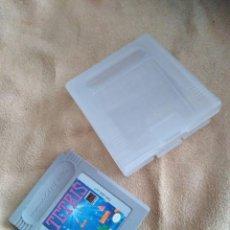 Videojuegos y Consolas: JUEGO DE GAME BOY TETRIS . Lote 114838239