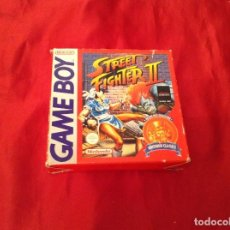 Videojuegos y Consolas: STREET FIGHTER 2 CLASSIC COMPLETO. Lote 114878831