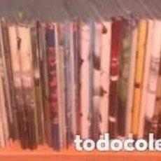 Videojuegos y Consolas: GRAN LOTE DE 51 REVISTAS HOBBY CONSOLAS DEL NUMERO 200 AL 250 EN MUY BUEN ESTADO. Lote 115135291