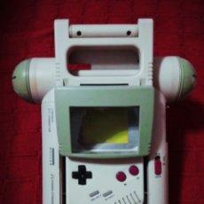 Videojuegos y Consolas: BOOSTERBOY GAME BOY CLASSIC NINTENDO. Lote 118942760