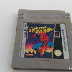 Videojogos e Consolas: ANTIGUO JUEGO PARA NINTENDO GAME BOY SPIDERMAN . Lote 121843527