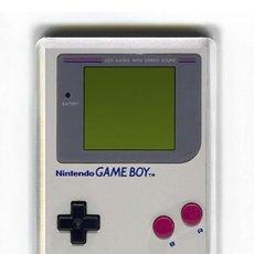 Videojuegos y Consolas: IMAN ACRILICO NEVERA - GAME BOY. Lote 122047679