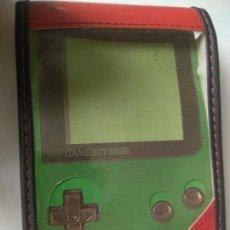 Videojuegos y Consolas: CARTUCHERA PARA NINTENDO GAME BOY NUEVA A ESTRENAR. Lote 122268559
