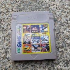 Videojuegos y Consolas: 36 IN 1 PARA GAMEBOY. Lote 126842107