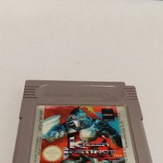 Videojuegos y Consolas: KILLER INSTINCT GAME BOY GAMEBOY. Lote 113971507