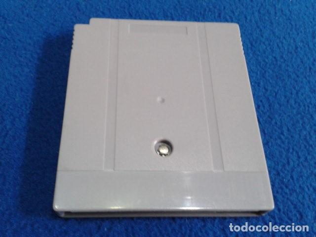 Videojuegos y Consolas: JUEGO PARA GAME BOY ( NO NINTENDO ) TERMINATOR 2 COMPRADO EN LOS INDIOS DE CANARIAS AÑOS 90 - Foto 2 - 127597591