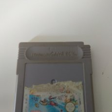 Videojuegos y Consolas: SUPER MARIO LAND GAME BOY. Lote 128004619