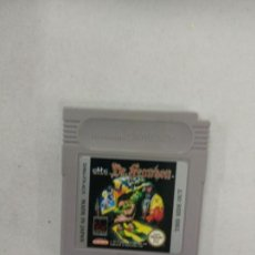 Videojuegos y Consolas: DR. FRANKEN - GAME BOY GAMEBOY GB - PAL AUS. Lote 131053896
