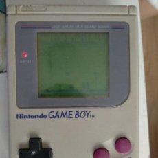 Videojuegos y Consolas: CONSOLA NINTENDO GAME BOY CLASSIC FUNCIONANDO. Lote 131101496