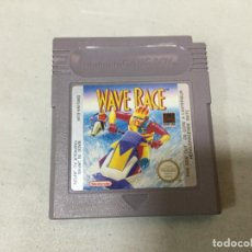 Videogiochi e Consoli: WAVE RACE - GAME BOY GAMEBOY GB - PAL EUR. Lote 133376538