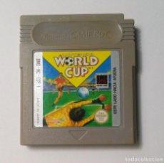 Videojuegos y Consolas: NINTENDO WORLD CUP - NINTENDO GAME BOY. Lote 155951662