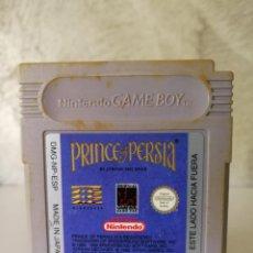 Videojuegos y Consolas: PRINCE OF PERSIA GAME BOY. Lote 140568766