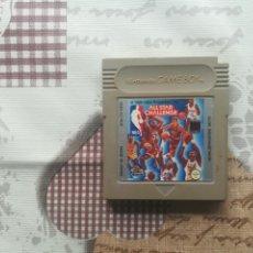 Videojuegos y Consolas: ALL STAR CHALLENGE GAME BOY. Lote 140880534