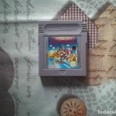 Videojuegos y Consolas: SUPER MARIO LAND GAME BOY . Lote 141496666