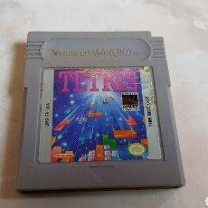Videojuegos y Consolas: JUEGO TETRIS NINTENDO GAMEBOY. Lote 142313597