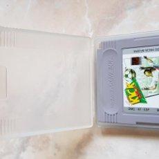 Videojuegos y Consolas: JUEGO SUPER KICK OFF NINTENDO GAMEBOY. Lote 142314797