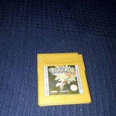 Videojuegos y Consolas: JUEGO POKEMON EDICIÓN ORO PARA NINTENDO GAME BOY GAMEBOY. Lote 142350968