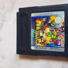 Videojuegos y Consolas: JUEGO NINTENDO GAMEBOY GAME & WATCH GALLERY 2. Lote 142726768