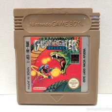 Videojuegos y Consolas: BURAI FIGHTER DELUXE NINTENDO GAME BOY. Lote 143243330