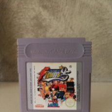 Videojuegos y Consolas: THE KING OF FIGHTERS 95 GAME BOY. Lote 182433586