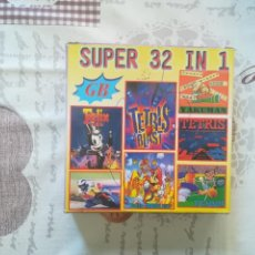 Videojuegos y Consolas: SUPER GB 32 IN 1 GAME BOY . Lote 145574094