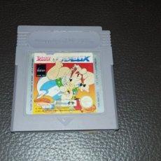 Videojuegos y Consolas: JUEGO PARA NINTENDO GAMEBOY ASTERIX OBELIX. Lote 145680334