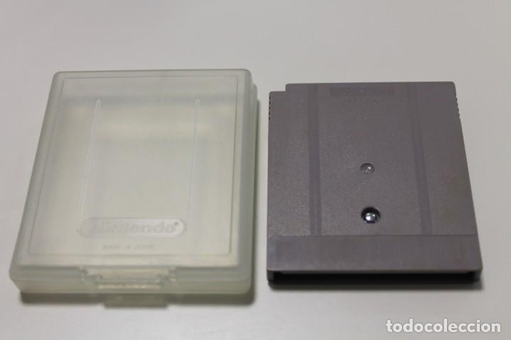 Videojuegos y Consolas: Juego Game Boy Nintendo Fortified Zone - Foto 2 - 145777962