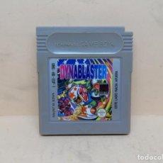 Videojuegos y Consolas: GAMEBOY DYNABLASTER (BOMBERMAN) PAL ESP. Lote 145957586