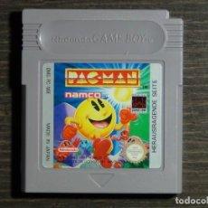 Videojuegos y Consolas: PAC-MAN PACMAN GAME BOY GAMEBOY. Lote 146162134