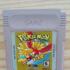 Videojuegos y Consolas: NINTENDO GAME BOY - POKEMON - EDICION ORO. Lote 146457250