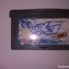 Videojuegos y Consolas: SS X3 GAME BOY ADVANCE. Lote 149514490