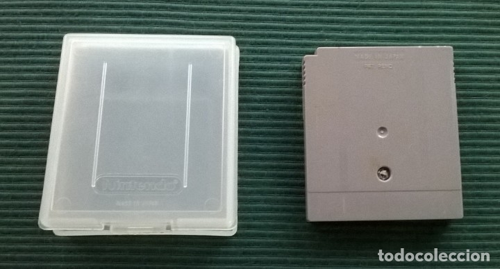 Videojuegos y Consolas: Snoopy's Magic Show - Nintendo Game Boy GB GameBoy - Funda + Cartucho - Foto 2 - 150715110