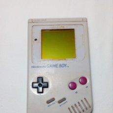 Videojuegos y Consolas: CONSOLA GAME BOY CLÁSICA (PARA RESTAURAR O PIEZAS) VER BIEN FOTOS DETALLADAS. Lote 150839534