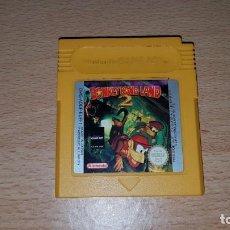 Videojuegos y Consolas: DONKEY KONG LAND 2 GAMEBOY CLASICA . Lote 151600306