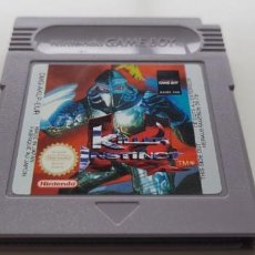 Videojuegos y Consolas: J- KILLER INSTINCT NINTENDO GAME BOY VERSION EUROPEA MUY BUEN ESTADO. Lote 151603150