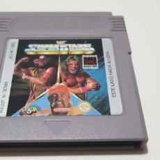 Videojuegos y Consolas: J- SUPER STARS NINTENDO GAME BOY VERSION ESPAÑOLA MUY BUEN ESTADO . Lote 151619318