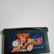 Videojuegos y Consolas: JUEGO GAME BOY DRAGON BALL Z GOKU. Lote 151633426