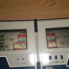 Videojuegos y Consolas: RAIN SHOWER GAME&WATCH NINTENDO. Lote 151875554