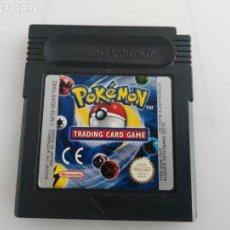 Videojuegos y Consolas: JUEGO PARA NINTENDO GAME BOY POKEMON . Lote 153945862