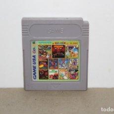 Videojuegos y Consolas: CARTUCHO PARA NINTENDO GAME BOY: 32 IN 1. Lote 154033034
