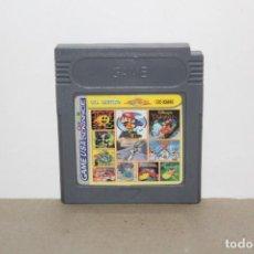 Videojuegos y Consolas: CARTUCHO PARA NINTENDO GAME BOY: 32 IN 1. Lote 154033178