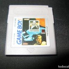 Videojuegos y Consolas: JUEGO NINTENDO GAME BOY STAR TREK SOLO CARTUCHO. Lote 155495318