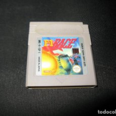 Videojuegos y Consolas: JUEGO NINTENDO GAME BOY F-1 RACER SOLO CARTUCHO . Lote 155495694