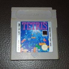Videojuegos y Consolas: JUEGO TETRIS NINTENDO GAME BOY RETROVINTAGEJUGUETES BBB GAMEBOY. Lote 155509436